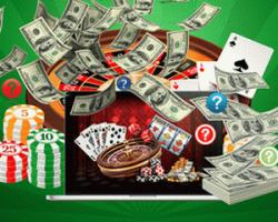 ПМ казино и бонусы за регистрацию