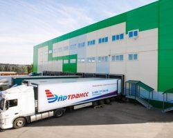 Перевозка сборных грузов по России от «ЭйрТрансс»