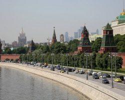 Самые технологичные города Европы: столица РФ попала в ТОР-20