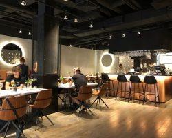 Ресторанный бизнес столицы нарастил оборот
