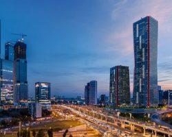 Первый в РФ цифровой небоскреб появится в «Москва-Сити»