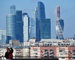 «Москва-Сити»: подсчитана стоимость «элитного» предложения