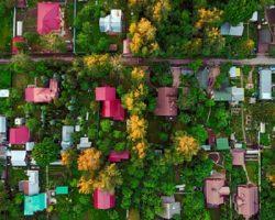 Загородный дом в ТиНАО: назван усредненный «ценник»