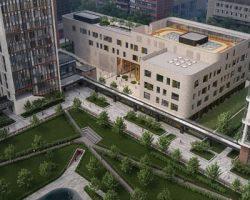 В Хамовниках появится новая школа