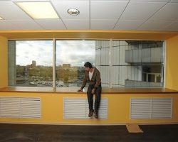 Офисная недвижимость: объем сделок рекордно упал