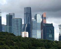 В центре столицы наблюдается дефицит крупных блоков офисной недвижимости класса «А»