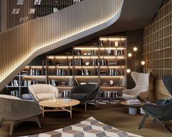 «Movenpick»: приближается открытие первого отеля бренда в Москве