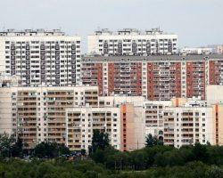 В ТиНАО возведено более миллиона «квадратов» недвижимости