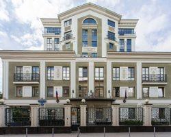 АД «Литфонд»: на площадку аукциона выставили «трофейную» и «элитную» недвижимость