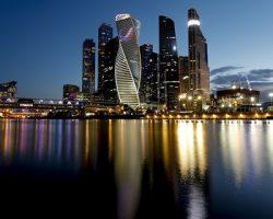 «Москва-Сити»: продажи апартаментов снизились на треть