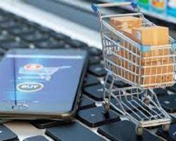 В Подмосковье вырос оборот онлайн-торговли