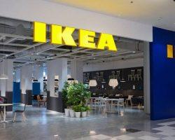 «ИКЕА Сити»: шведский ритейлер запустил в Москве новый торговый формат