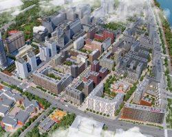 Жилье «бизнес»-класса: указаны реализуемые проекты «у воды» в Москве