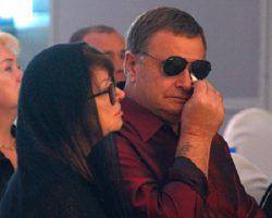 Владимир Фриске намерен инициировать новое судебное разбирательство с Шепелевым