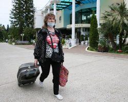 Власти Подмосковья официально разрешат работу санаторно-курортных объектов и гостиниц
