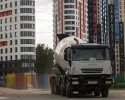Проезд грузовиков: движение запретят еще в трех округах столицы