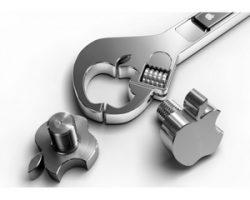 Ремонт продукции Apple: помощь от профессионалов