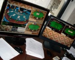 Азартные развлечения в казино Колумбус
