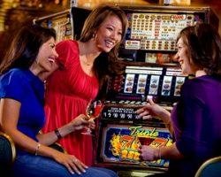 Особенности и преимущества игровых аппаратов в казино Вулкан