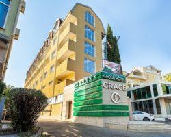 Отель Grace Global в Адлера: все для гостей