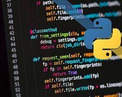 Качественное и профессиональное обучение языку Python