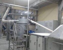 В Подмосковье запущено высокотехнологичное производство