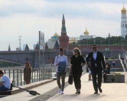 Цены на элитное жилье: Москва стала глобальным лидером по темпам роста