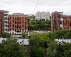 Вторичный рынок жилья: число сделок в Москве увеличилось на треть
