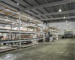 «Radius Group» возведет  в МО новые склады