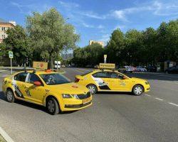 «Яндекс.Такси» запустил новое направление бизнеса
