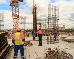 Строительный бизнес МО восстановил динамику работ
