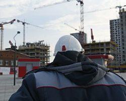 Строительный бизнес Москвы вышел на 95% «докарантинных» объемов