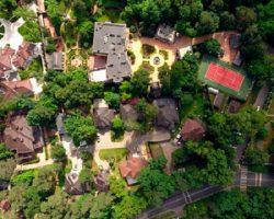 Дорогие особняки: указаны самые высокие финансовые «ценники»  в Москве