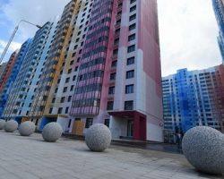 Новая Москва: финансовые «ценники»  новостроек выросли на 15.3%