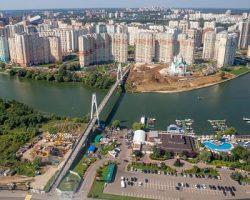 Финансовая стоимость жилья в городах МО демонстрирует рост