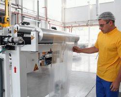Группа «Uflex» инвестировала средства в подмосковное производство