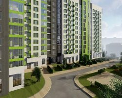 Программа реновации: новостройка в Южнопортовом районе будет сдана в 2021