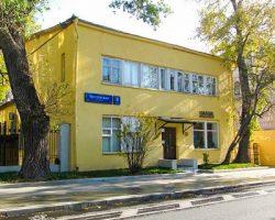 В столице отреставрируют клуб-столовую советского периода