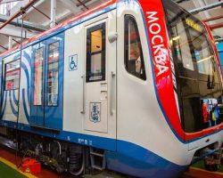 «Метровагонмаш» сделает крупную поставку столичному метро