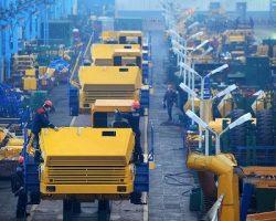 В МО успешно осуществлена модернизация камнеобрабатывающего производства