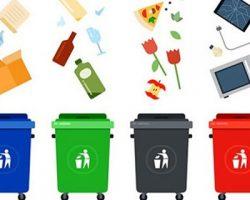 Раздельный сбор и переработка мусора: на подмосковных КПО проведут эко-уроки для школьников