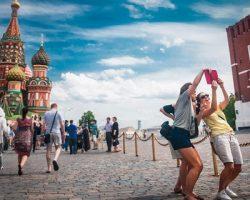 «Russpass» в Москве: турплатформой воспользовались уже более 5 тысяч человек