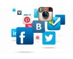 Подписчики в группу ВК, Тик Ток и Инстаграм: развитие группы в социальной сети от Смосервис