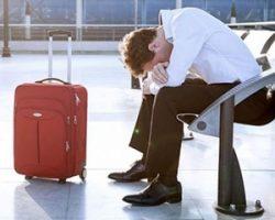 Как проверить запрет на выезд за границу онлайн?