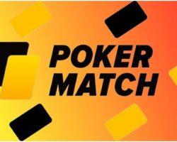 Краткий обзор рума Pokermatch