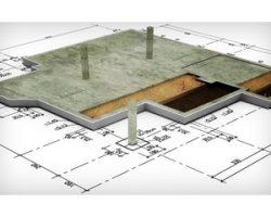 Надёжная основа сооружений: проектирование фундаментов в Москве