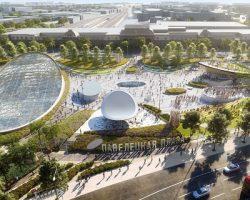 Бизнес-проект под Павелецким вокзалом реализуют в 2021