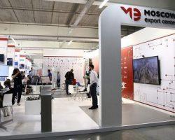 Московские компании расширили экспортные поставки на 5 новых рынков