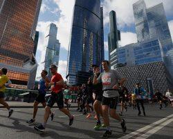 Global Financial Centres Index»: Москва поднялась вверх в финансовом рейтинге