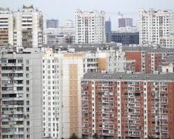 Аналитики о возврате сделок со столичным жильем на вторичном рынке к докризисному уровню